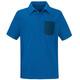 Schöffel Bilbao Maglietta a maniche corte blu